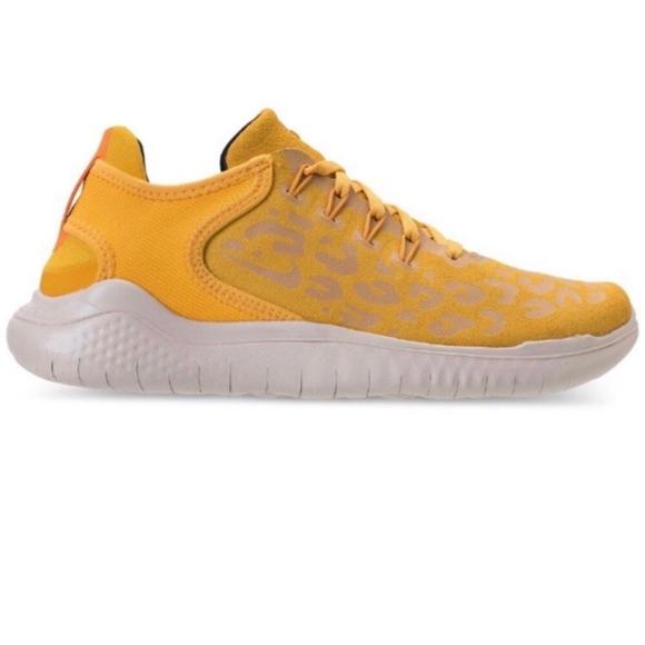 reputable site d23f4 4ab47 Nike Free Run Wild 2018 Suede Shoe
